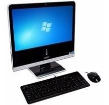 Msi Computadora Todo En Uno