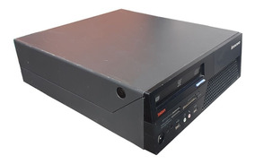 Pc Cpu Lenovo 6234 Intel C2d 2.6 Ghz 8gb Hd 500gb Wifi