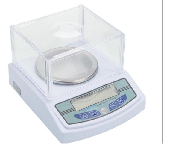 Balanza Para Laboratorio Analitica Digital 3000 Gr X 0.01 Gr