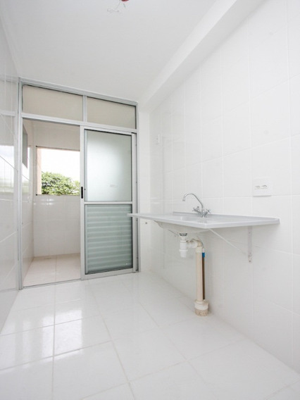 Cobertura A Venda, Vila Maria, 1 Dormitorio, 1 Vaga De Garagem, Pronto Para Morar - Ap06525 - 34235115