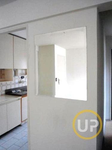 Imagem 1 de 14 de Apartamento Em Pompeia - São Paulo , Sp - 11002