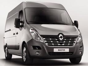 Renault Master Ahora En Plan Argentina!!!