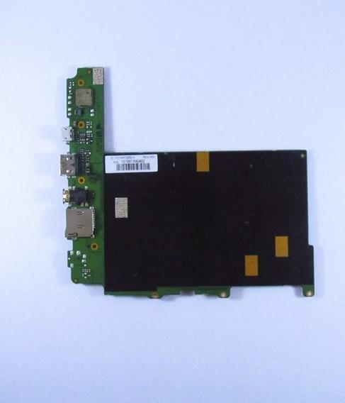 Placa Principal Tablet Marca Aoc Breeze 8y3282-h Garantia