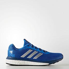 online retailer 2abe5 c8b6e adidas Vengeful Azul