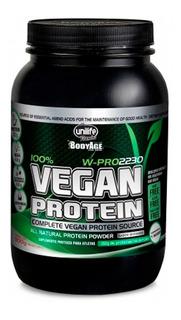 Protein Vegan - 900 Gramas - Unilife Chocolate