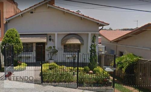 Imagem 1 de 26 de Casa À Venda, 169 M² Por R$ 750.000,00 - Vila Zampol - Ribeirão Pires/sp - Ca0468