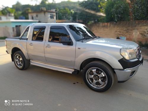 Ford Ranger 2010 2.3 Xlt Cab. Dupla 4x2 4p