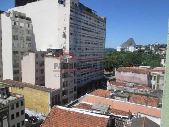 Cento Nervoso Do Rio Sala Vazia Com Cozinha - Pasl00047