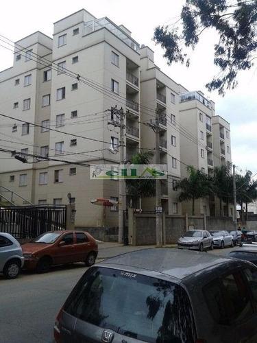 Imagem 1 de 15 de Apartamento Para Venda, 2 Dormitório(s), 55.0m² - 1302