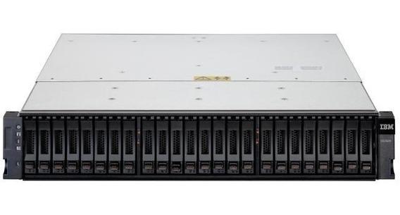 Storage Ibm System Ds3524 Com 14.4tb Em 24x 600gb Sas 10k