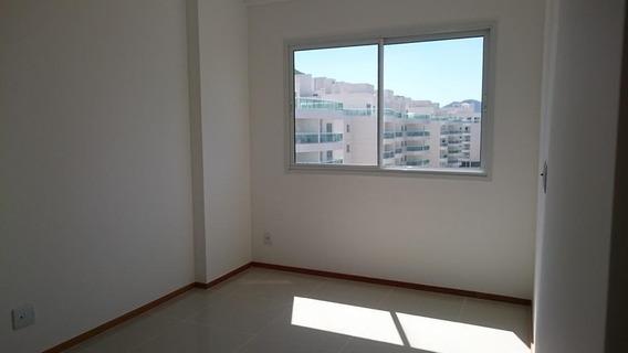 Apartamento Em Camboinhas, Niterói/rj De 132m² 4 Quartos Para Locação R$ 3.000,00/mes - Ap297292