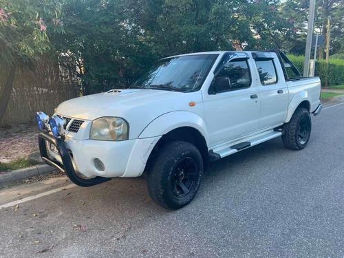 Nissan Frontier 4x2 Tdi Full