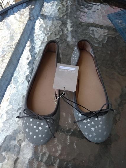 Chatitas Zapatos Nena Zara T 32 Nuevos