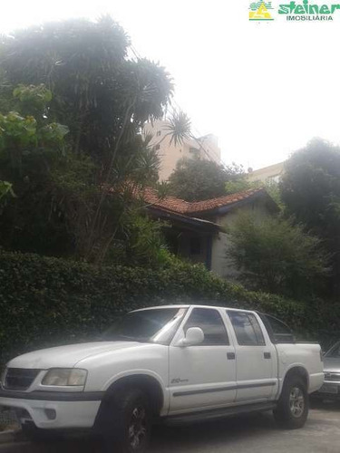Imagem 1 de 3 de Venda Terreno Até 1.000 M2 Centro Guarulhos R$ 2.500.000,00 - 31725v