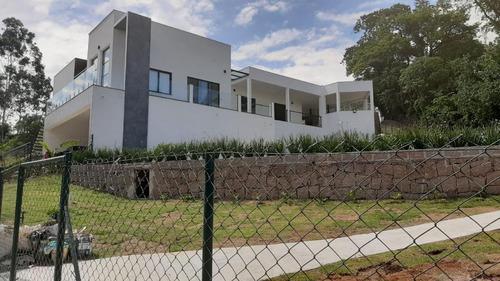 Chácara Com 4 Dormitórios À Venda, 1050 M² Por R$ 1.600.000,00 - Colinas De Inhandjara - Itupeva/sp - Ch0192
