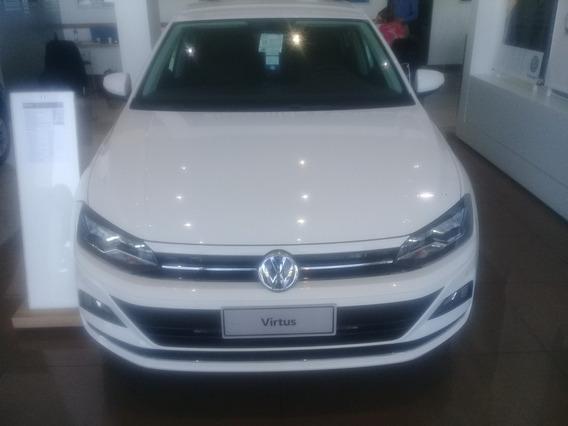 Volkswagen Virtus 1.6 Msi Highline