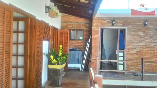 Imagem 1 de 6 de Casa Para Venda Em Limeira, Condomínio Rolam 2, 3 Dormitórios, 1 Suíte, 3 Banheiros - 4016_1-1081489