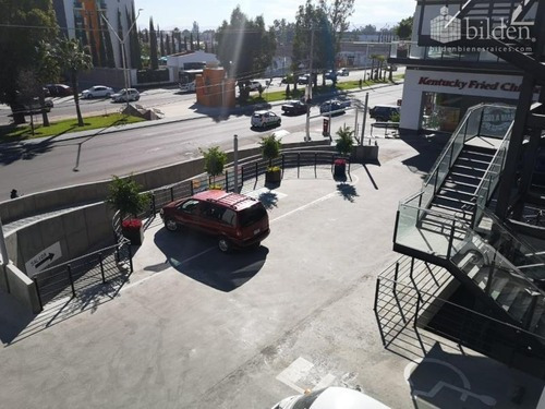 Local En Renta En Plaza Altea Durango