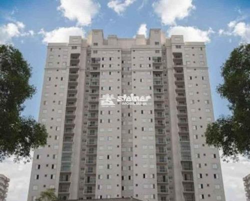 Venda Apartamento 2 Dormitórios Vila Rosália Guarulhos R$ 375.000,00 - 36340v