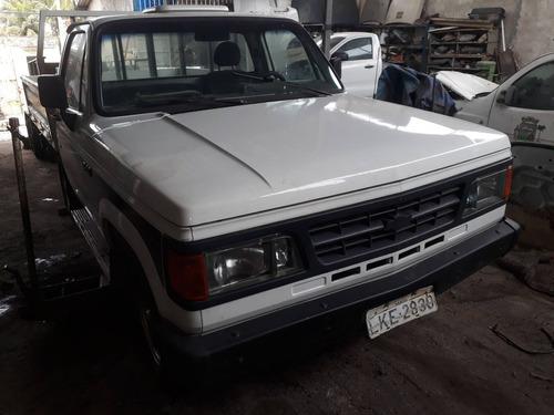 Imagem 1 de 6 de Chevrolet C 20 Gasolina  Stand