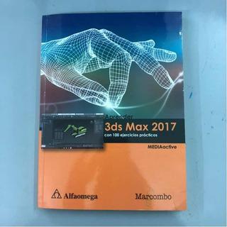 Aprender 3ds Max 2017 Con 100 Ejercicios Prácticos