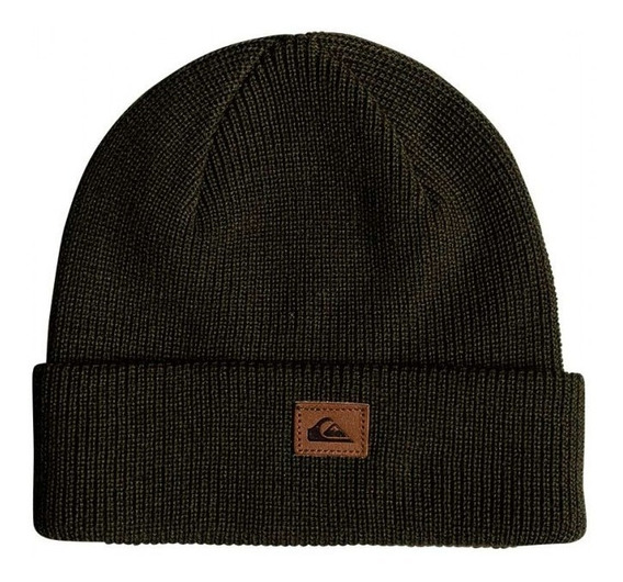Quiksilver Gorro Hombre Beanie Snow Performed