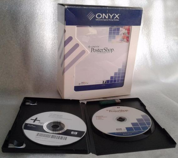 Onix Postershop 7.0.5