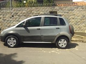 Fiat Idea 1.8 Adventure Locker Flex 5p 2009