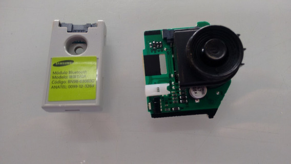 Modulo Bluetooth + Power Bn98-03060d Tv Samsung Pl51e490b1g