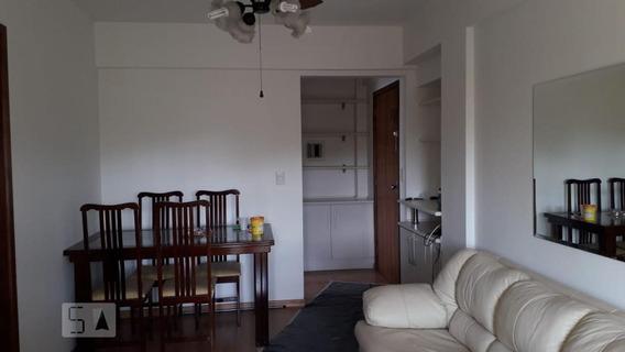 Apartamento Para Aluguel - Partenon, 1 Quarto, 48 - 893004140