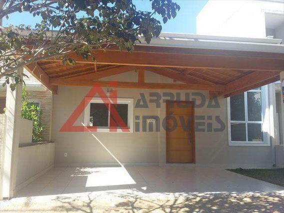 Condomínio Aldeia De Espana Com 3 Dorms, Itu - R$ 570.000,00 - V41880