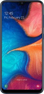 Samsung Ung A20 Sm-a205g 4g 6.4paz