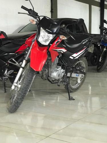 Honda Honda Xz