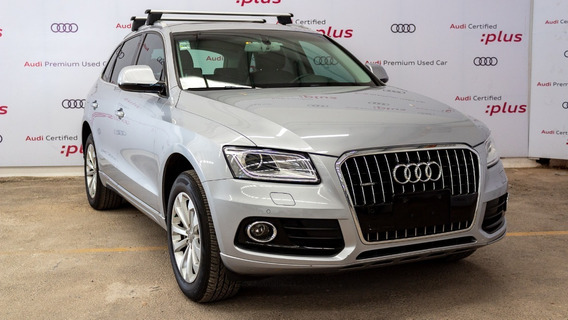 Audi Q5 Luxury 2.0t 230 Hp 2016 (0756)