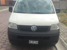 Vw Eurovan 2009 1.9 Diesel Muy Buenas Condiciones