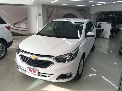Chevrolet Cobalt 1.8 Sedan Ltz 0km Ggs