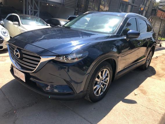 Mazda Cx9 Gt 4x4 2.5 Aut 2018