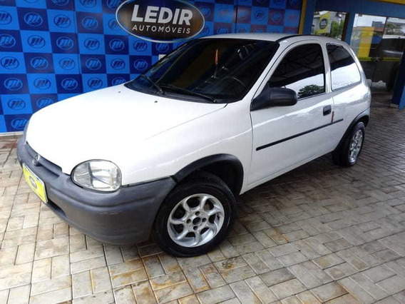 Chevrolet Corsa Hatch Super 1.0 1999