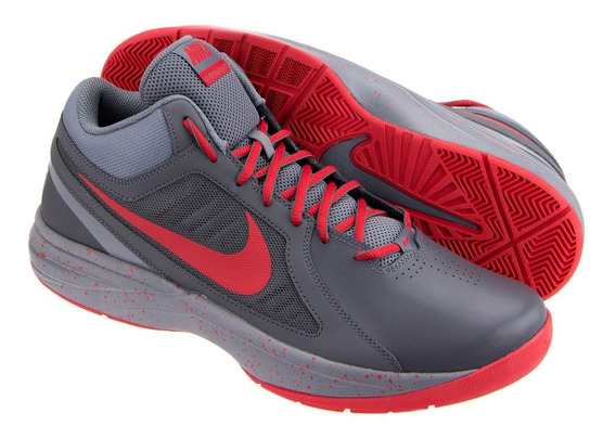 Tenis Nike Overplay 42 Semi Novo