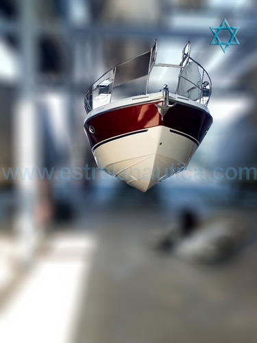 Imagem 1 de 15 de Lancha Cranchi 40 Full Iate Ferretti Azimut Axtor Schaefer