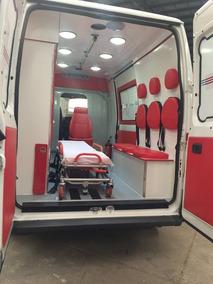 Sprinter 415 0km Ambulância Uti