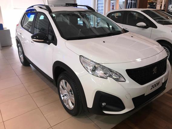 Peugeot 2008 1.6 Allure 2020