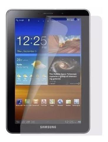 Kit 10 Película P/ Tablet Samsung Galaxy Note 8 N5100 N5110