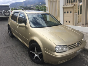 2001 Volkswagen Golf 2.0l