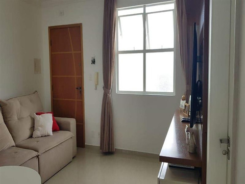 Apartamento Sao Joao Mogi Das Cruzes/sp - 2931
