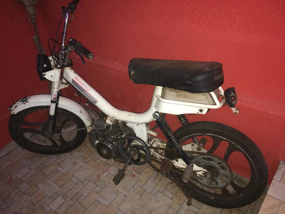 Mobilete 50cc Monark