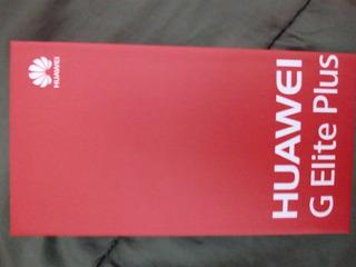 Huawei G Elite Plus.