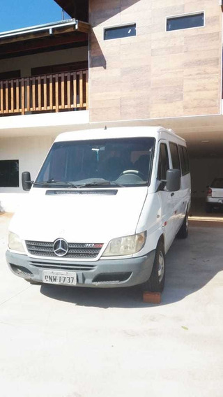 Mercedes-benz Sprinter Van 2.2 Cdi 313 Executiva 5p 2005
