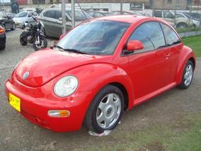 Volkswagen New Bettle 1998