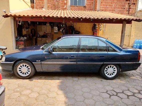 Chevrolet Omega Gls 2.0 Ano 1994